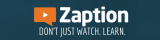 ZAPTION: Teaching using video interactively